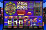 iDeal Gokkast Magic Circle