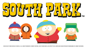 South park Video Slot Ideal Gokkast