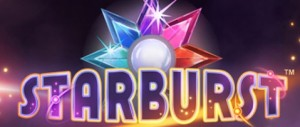 Starburst Video Slot Ideal Gokkast