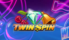 Twin Spin Video Slot IDeal Gokkast